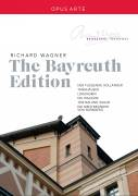 Wagner : Bayreuth Edition