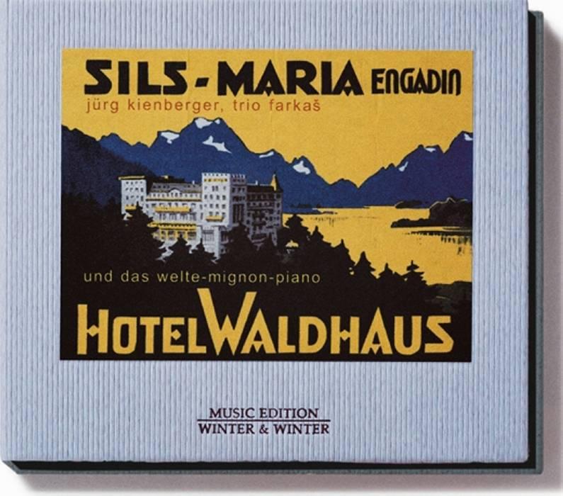 waldhaus amore