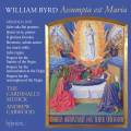 William Byrd : Assumpta est Maria. Carwood.