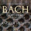 Bach : Variations Goldberg. Hewitt.