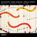 Beethoven : Sonates pour piano, vol. 7. Hewitt.