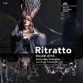 Willem Jeths : Ritratto. Dutch National Opera, Paterson.