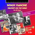Wingy Manone : Trumpet on the Wing - His 55 Finest.