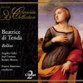 Bellini : Beatrice di Tenda. Carreras, Bruson, Mannino.