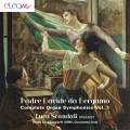 Davide da Bergamo : Symphonies pour orgue, vol. 1. Scandali.
