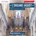 L'Orgue Jaquot de la Cathédrale de Catane. Cannizzaro.