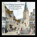 C.P.E. Bach : Grandes cantates festives. Mauch, Oitzinger, Ludwig, Olry, Klapprott.