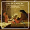 Johann Joseph Fux : Concentus Musico-instrumentalis. Froihofer, Hell.