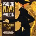 Poulenc, Glinka, Previn : Trios. Trio Poulenc.
