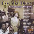 Essential Blues - Chicago Style.