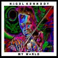 Nigel Kennedy : My World.