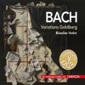 Bach : Variations Goldberg. Verlet.