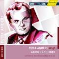 Peter Anders chante Arias et Lieder. (1946-52)