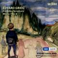 Grieg : L'�uvre orchestrale, vol. 2. Aadland.