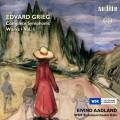 Grieg : L'�uvre orchestrale, vol. 1. Aadland.
