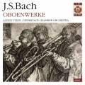 Bach : �uvres pour hautbois, vol. 1. Utkin.