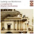 Beethoven : Sonates, vol. 1 / Tchetuev