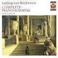 Beethoven : Sonates, vol. 2 / Tchetuev