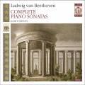 Beethoven : Sonates, vol. 3 / Tchetuev