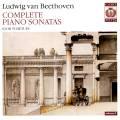 Beethoven : Sonates pour piano, vol. 4. Tchetuev.