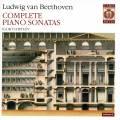 Beethoven : Sonates pour piano, vol. 6. Tchetuev.
