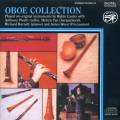 Oboe Collection. Robin Canter.