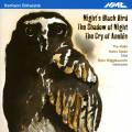 Birtwistle : Night's Black Bird. Hallé, Wigglesworth.