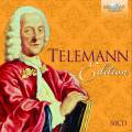 Edition Georg Philipp Telemann
