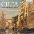 Francesco Cilea : Intégrale de l'œuvre pour piano. Vincenzi.