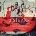 Misterio : Ritual Music for an Uncertain Age. Chirivi.