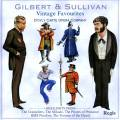 Gilbert & Sullivan : Vintage Favourites - 29 highlights
