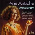 Emma Kirkby : Arie Antiche.