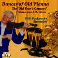 Dances of Old Vienna : The 'Old-Year's Concert. Boskovsky.
