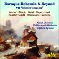 Baroque Bohemia & Beyond, vol. 7. Spurny.