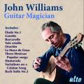 John Williams : Guitar Magician.