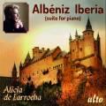 Alb�niz : Suite Iberia. De Larrocha.