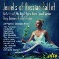 Les joyaux du ballet russe. Ermler, Wordsworth.
