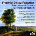 Frederick Delius : Les grands œuvres orchestrales. Beecham.