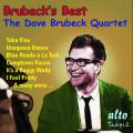 The Dave Brubeck Quartet : Brubeck's Best.