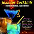 Jazz for cocktails. Getz, Hancock, Garner, Davis…
