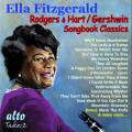Ella Fitzgerald sings SongBooks Hits : Rodgers & Hart and Gershwins.