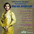 Solfly Awakes My Heart : The Very Best of Marian Anderson.