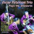 Oscar Peterson Trio plays the Standards.