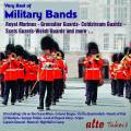 Very Best of Military Band Music.