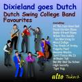 Dutch Swing College Band : Dixieland goes dutch.
