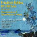 Friedrich Kuhlau : Œuvres instrumentales et orchestrales. Ponti, Lanzky-Otto, Wekre, Maga.