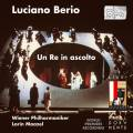 Luciano Berio : Un Re in Ascolto