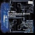 25 years Experimentalstudio Frei.