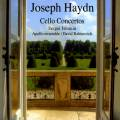Haydn : Concertos pour violoncelle. Istomin.