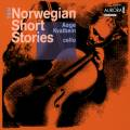 Norwegian Short Stories. Violoncelle contemporain. Kvalbein.